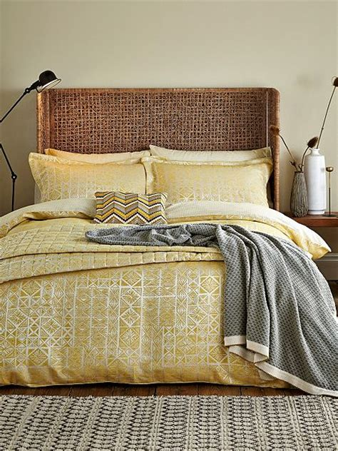 bedeck duvet covers bedeck 1951 nala duvet cover gold house of fraser