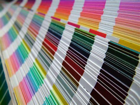 pantone color test pantone color test by klockars clauser pantone