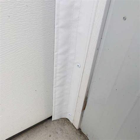 premium garage door sidesealer  topsealer