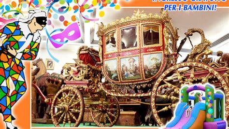 le carrozze d epoca museo delle carrozze d epoca tutti gli eventi