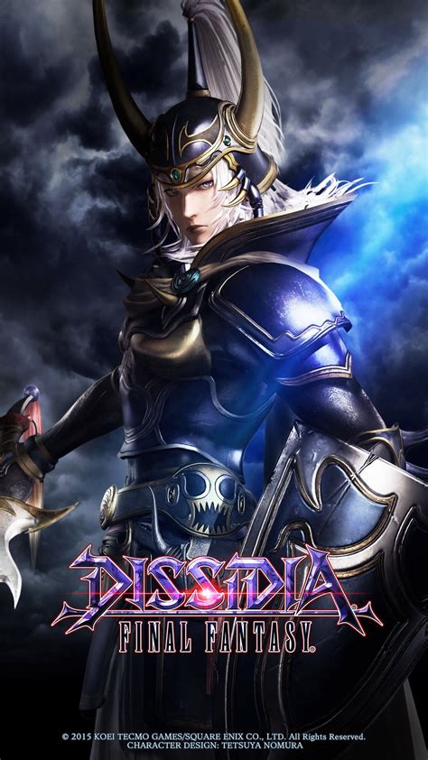final fantasy dissidia wallpaper  images