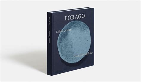 borago coming from the borag 243 food cookery phaidon store