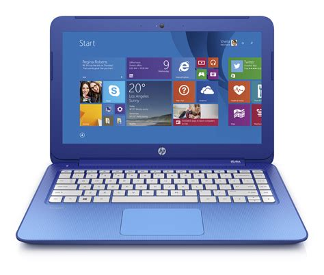 Microsoft Hp microsoft s quest for low end windows sales begins 99