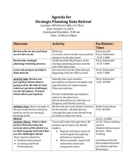 Retreat Agenda Template 7 Free Word Pdf Documents Download Free Premium Templates Retreat Schedule Template