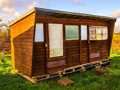 what s the deal with luxurious tiny homes story