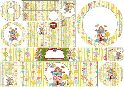 free dolls house printables dolls house birthday party free printable candy buffet labels is it for parties