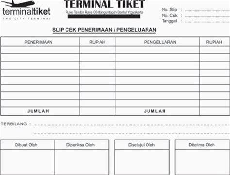 Printer Nota Rangkap percetakan jogja