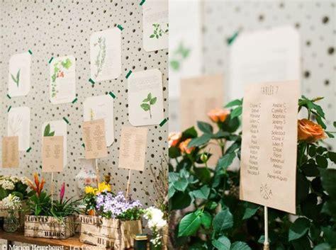 Deco Table Original by Mariage Je Veux Un Plan De Table Original