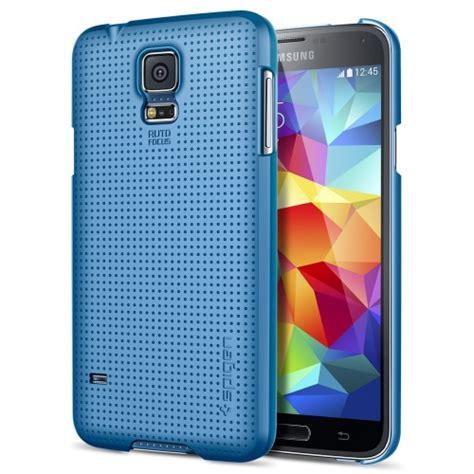 sgp ultra fit for samsung galaxy s5 oem blue jakartanotebook