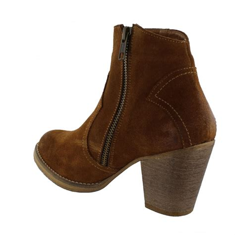 womans ankle boots marta jonsson womens western ankle boot 6719s s