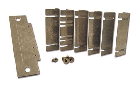 Templates Usa Stanley Electric Hinge Templates