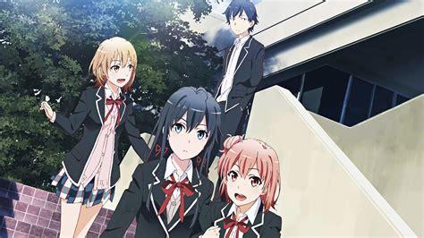 anime comedy episode sedikit rekomendasi anime comedy yang harus ditonton