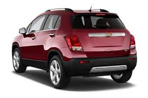 Chevrolet Trax Models 2016 Chevrolet Trax Reviews And Rating Motor Trend Canada