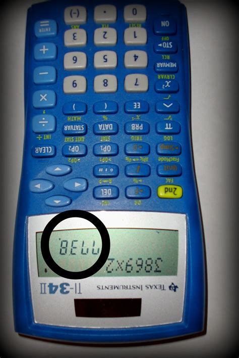 calculator words teaching kids math and other stuff a retired recon