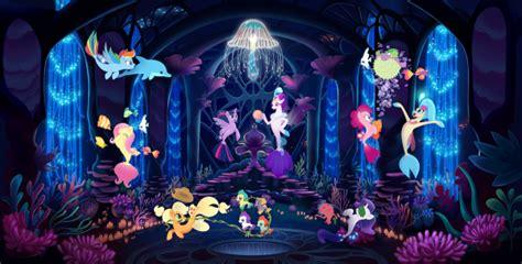 film bioskop little pony my little pony the movie kuda poni mane 6 beraksi di