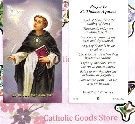 prayer for buying a house st thomas aquinas with prayer to st thomas aquinas