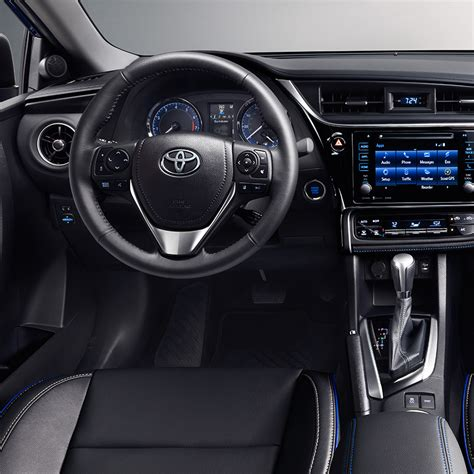 2017 Toyota Corolla In Houston Tx Mike Calvert Toyota