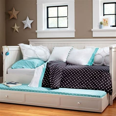 beadboard daybed trundle spruce the place up pinterest