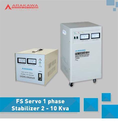 Stabilizer Arakawa Pdr 3 Phase Pdr 400kva jual stabilizer 1400 kva automatic ncx contactless 3