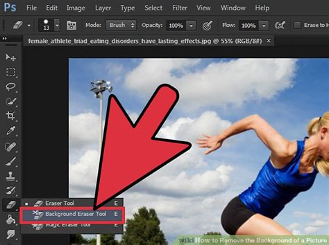 how to remove the background of a picture in photoshop how to remove the background of a picture with pictures