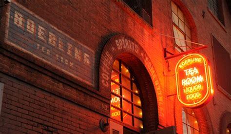 Roebling Tea Room by Roebling Tea Room Recommended By Kevin Tekinel Deer