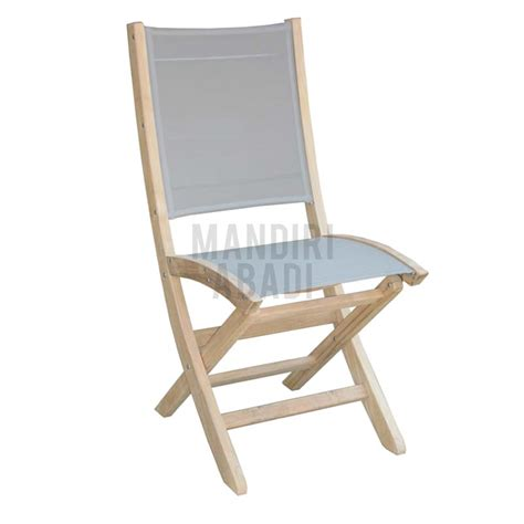 collapsible chair villa folding chair batyline topgardenfurniture com