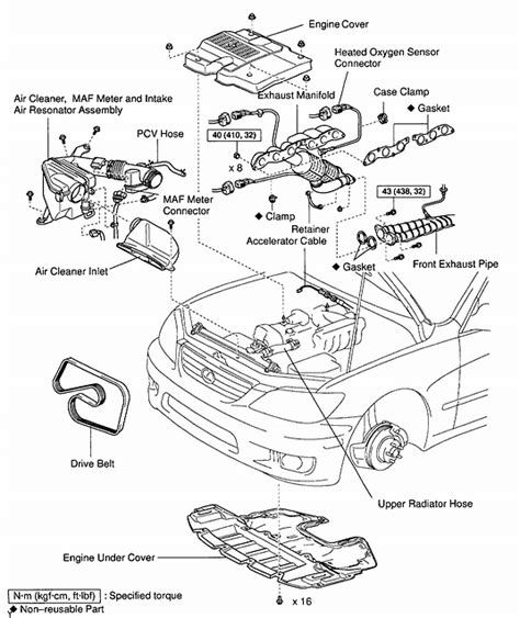car wiring lexus engine wiring diagram gs430 95 diagrams car
