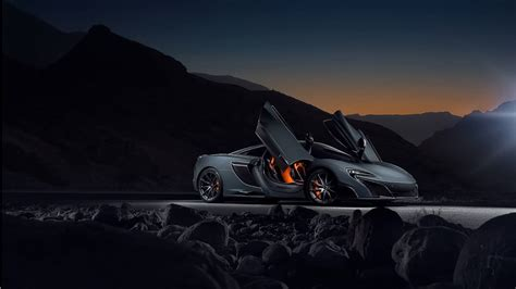 Cool Car Wallpapers 1366 78045 by Mclaren 675lt Supercar Wallpaper Hd Car Wallpapers Id