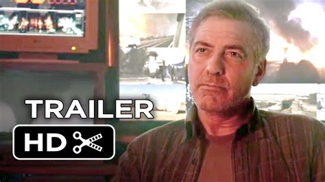 film disney george clooney tomorrowland official teaser trailer 1 2015 george