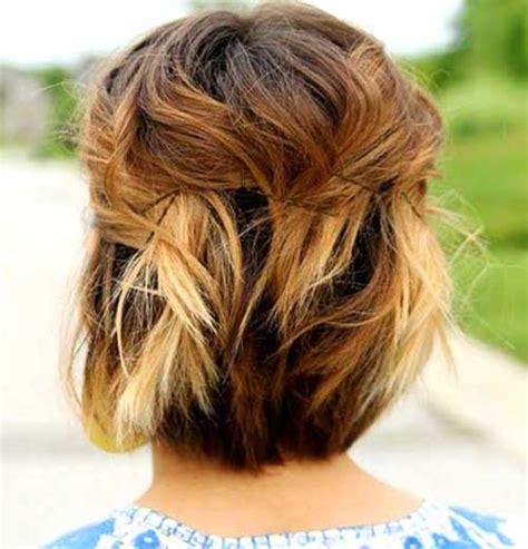 best haircolors for bobs 20 ombre bob hairstyles bob hairstyles 2017 short
