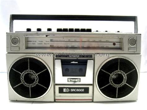 radio cassette radiocassette d 233 finition exemple et image