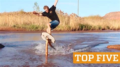 extreme rope swing 12 93 mb top five extreme rope swing skimboarding
