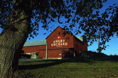 walden book 1st edition angry orchard apple cider headquarters finally opens in