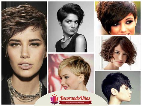 peinados pelo corto mujer paso a paso 60 ideas de peinados y cortes de pelo corto para mujeres