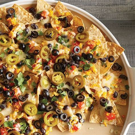 nachos supreme recipe 1000 ideas about nachos supreme on nachos