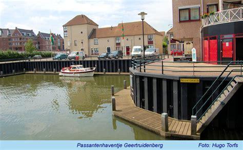 ligplaats info geertruidenberg jachthavens en ligplaatsen in