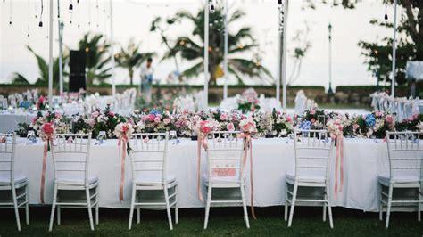 Budget Wedding Uk by How To Decide On Your Wedding Budget Easy Weddings Uk