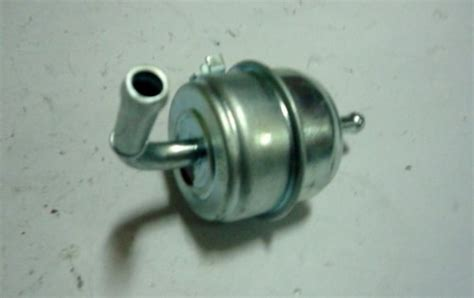 Booster Taruna fuel filter assy d taruna injection alat mobil