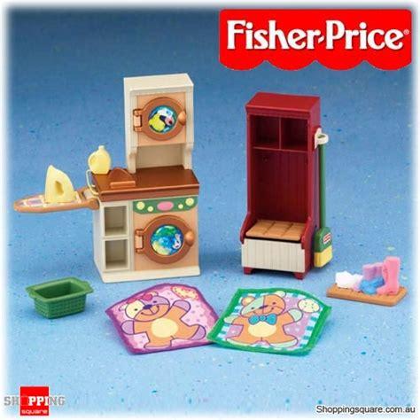 fisher price loving family basic furniture laundry room