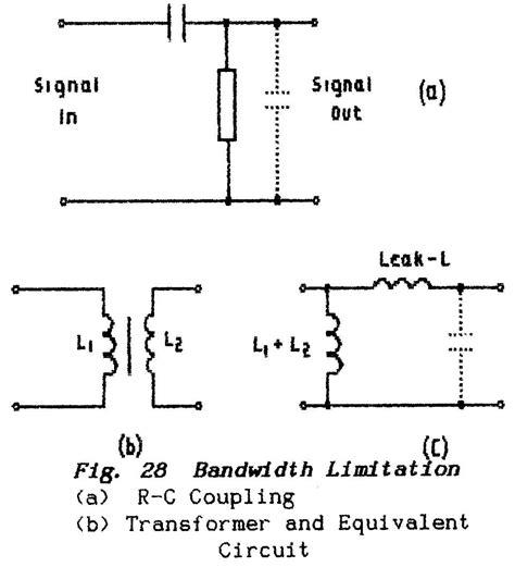coupling capacitor voltage transformer failure fundamentals 1 basic physics theory