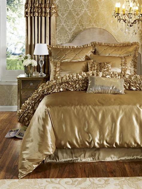 homechoice bedding all that glitters is gold