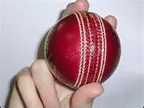 reverse swing bowling tips bbc sport cricket skills learn the leg cutter
