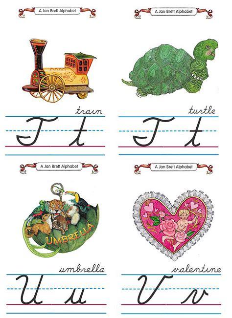 printable cursive alphabet flash cards flash cards pictures