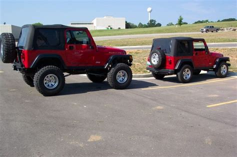 Stock Jeep Vs 5 5 Quot Lift With 35s Cing Gear Pinterest