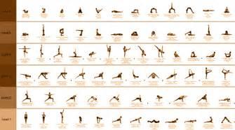 10 Basic Yoga Positions » Home Design 2017