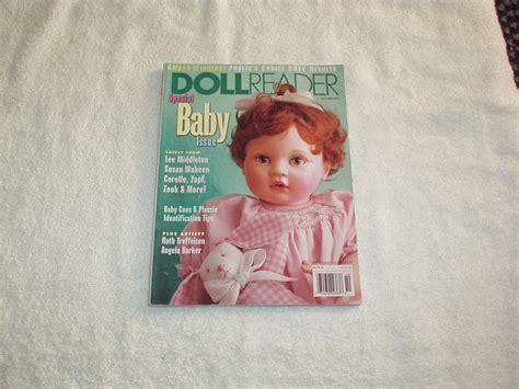 naito design doll zapf doll 1990s 4 listings