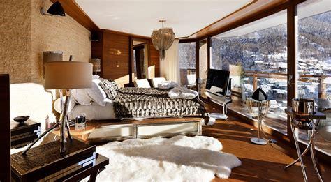 Location chalet de luxe en Suisse Chalet Zermatt Peak