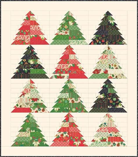 quilt inspiration free pattern day christmas 2015 part