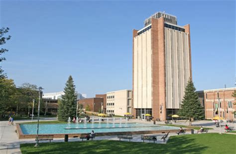 Western Michigan Mba Concentrations by 50 Great Affordable Eco Friendly Colleges