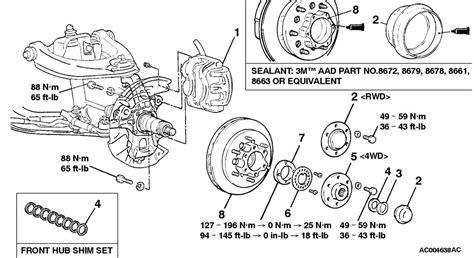 airbag deployment 2004 mitsubishi diamante spare parts catalogs service manual 2001 mitsubishi montero sport bearing removal 2002 montero sport 3 5l engine